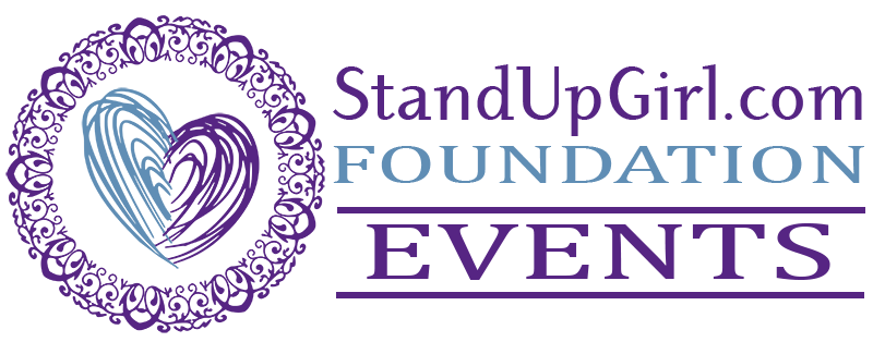 StandUpGirl Events