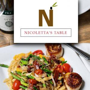 Nicoletta's Table