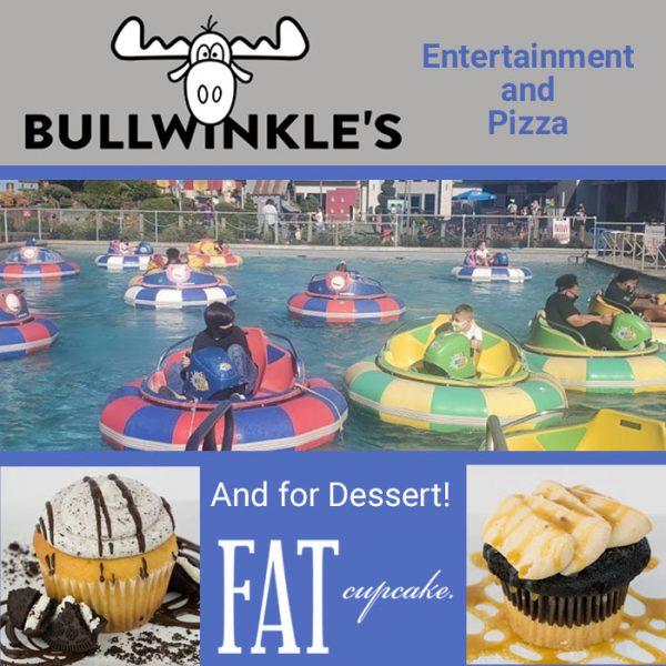 bullwinkles fun center