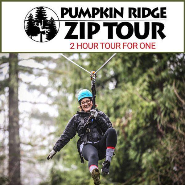 pumpkin ridge zip tour