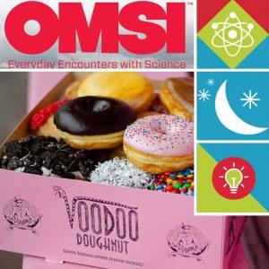 omsi and voodoo doughnuts
