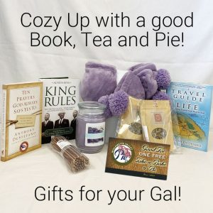 womens relax gift pack
