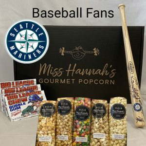 Mariners Baseball bundle