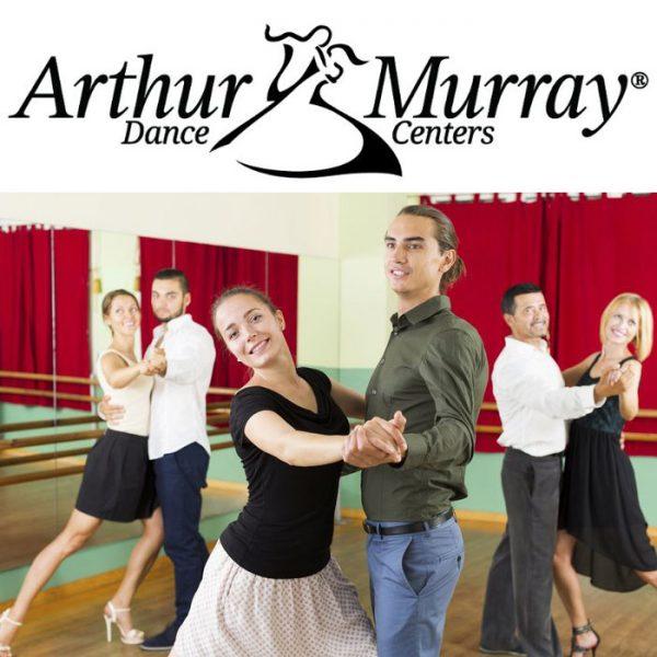 arthur murray dance beaverton