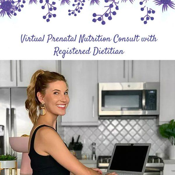 virtual dietician