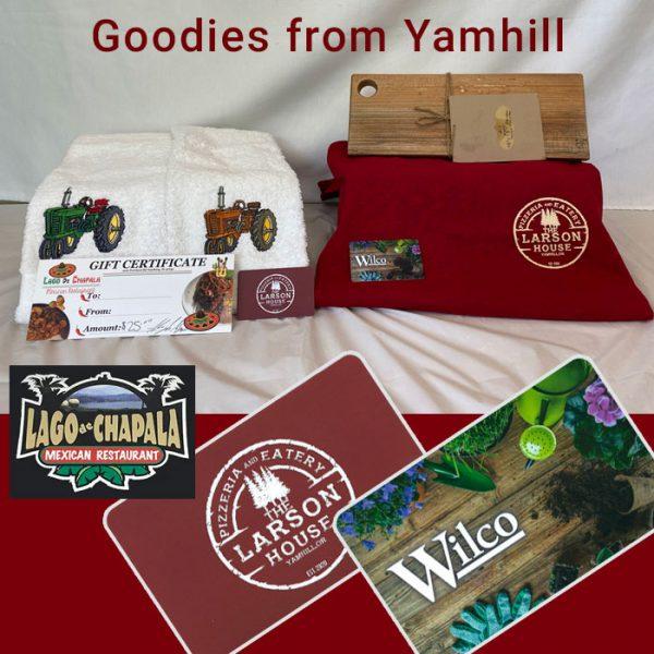 visit yamhill