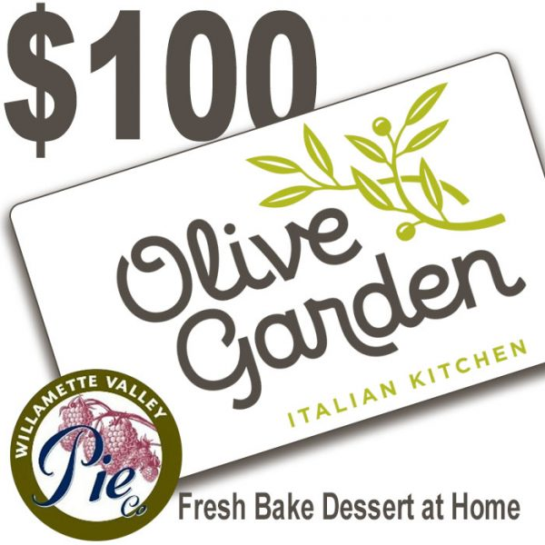 olive garden and willamette valley pies