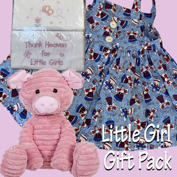 Girl gift pack